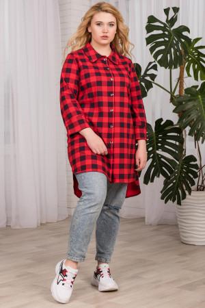 Жен. рубашка